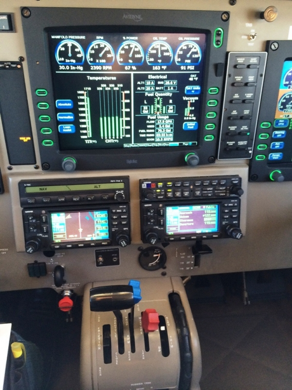 Specializing In Individualized Service In The Sale Of Aircraft